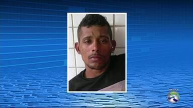 Jovem de 19 anos é presa suspeita de matar homem no Parque 18 de Maio em Caruaru - Suspeita foi encaminhada para a penitenciária de Buíque.