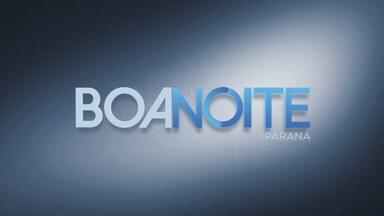 Conheça o Boa Noite Paraná - O telejornal com o compromisso que você conhece, com um novo nome
