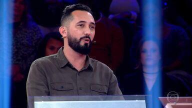 Yuri Lobão participa do 'Quem Quer Ser Um Milionário?' - O médico continua sua participação no próximo programa
