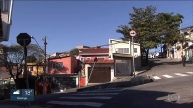 SP1 - Edição de sábado, 11/08/2018 - São Paulo tem mais uma morte por causa de um celular. Um adolescente de 16 anos estava numa rua da Freguesia do Ó quando foi baleado. E mais as notícias da manhã.