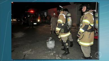 Defesa Civil alerta para risco de incêndios em estabelecimentos comerciais em Resende, RJ - 4 ocorrências foram registradas na cidade nos últimos três meses.