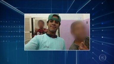 Dois jovens são mortos por ladrões de celulares em SP em pouco mais de 24h - Robert Braga, de 16 anos, foi assassinado na sexta. Um dia antes, Paula de Freitas, de 18 anos, morreu mesmo entregando o celular para o ladrão.