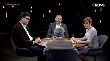 O jogo das eleições