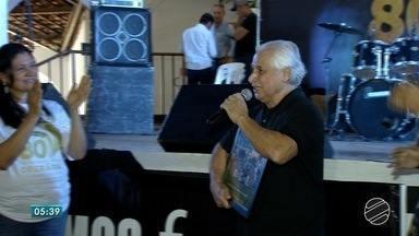 Operário completa 80 anos de fundação - Aniversário foi comemorado com festa em Campo Grande.