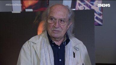 Vittorio Storaro, o homem que escreve com a luz