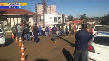Advogado é morto a tiros dentro do escritório em Guaraciaba - Advogado é morto a tiros dentro do escritório em Guaraciaba