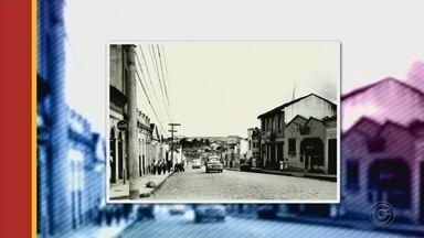 Zona Leste é tema de reportagem especial de aniversário de Sorocaba no TEM Notícias - Na semana em que Sorocaba (SP) comemora 364 anos, o telespectador do TEM Notícias faz uma viagem especial pela Zona Leste da cidade.