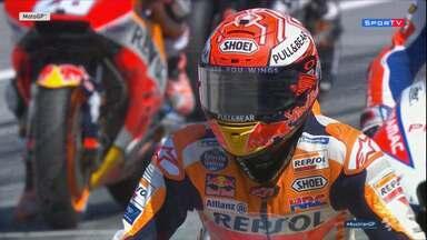MotoGP - 11ª etapa - GP da Áustria