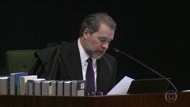 Segunda Turma do STF retira de Moro mais trechos da delação da Odebrecht - Os trechos envolvem o ex-presidente Lula e o ex-ministro Guido Mantega