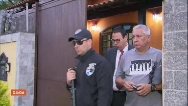 Operação no RJ prende quadrilha acusada de aliciar menores para prostituição - A Polícia Civil e o Ministério Público fizeram uma operação para prender os membros da quadrilha que alicia menores e mulheres para a exploração sexual.