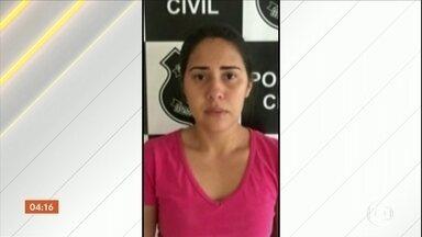 Polícia de GO acredita que jovem de 17 anos tenha sido assassinada por ciúmes - A ex-mulher do companheiro da vítima confessou o crime.