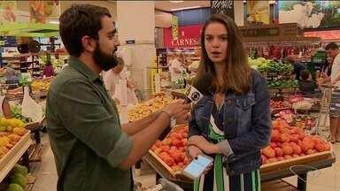 Aprenda a economizar nas compras do supermercado, no Sul do ES - Confira as dicas.
