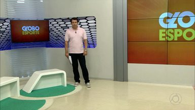 Veja a íntegra do Globo Esporte PB, com Kako Marques - Confira os destaques do esporte paraibano desta quarta-feira.
