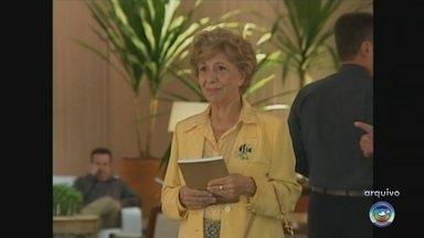 Morre empresária de Rio Preto Yolanda Bassitt - A empresária Yolanda Bassitt, de São José do Rio Preto (SP), morreu na manhã desta quarta-feira (15), aos 86 anos.