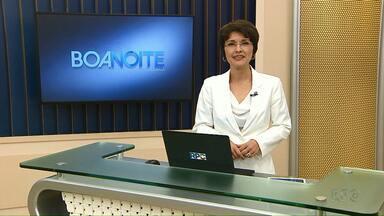 """Telespectadora manda um """"Boa Noite, Paraná"""" - Veja como você também pode participar desde período de mudança no nome do Paraná TV."""