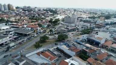 Veja como foi o desenvolvimento da cidade de Sorocaba nos últimos dez anos - Sorocaba (SP) comemora 364 anos nesta quarta-feira (19). A cidade mudou muito na última década. Veja na reportagem especial como foi o desenvolvimento da cidade nos últimos anos.