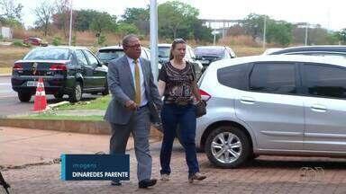 Polícia Federal intima desembargador suspeito de vender decisões judiciais em Palmas - Polícia Federal intima desembargador suspeito de vender decisões judiciais em Palmas