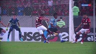 Flamengo 1 x 0 Grêmio