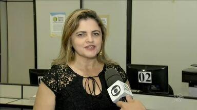 Eleitores devem atualizar seu título de eleitor no interior do estado - Saiba mais em g1.com.br/ce