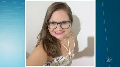 Professora assassinada no Crato deve ser enterrada ainda hoje - Saiba mais em g1.com.br/ce