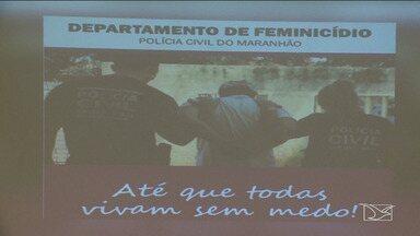 Rede de Proteção a Mulher inicia luta pela prevenção de crimes contra as mulheres no MA - Neste ano, 25 mulheres já morreram vítimas de feminicídio e o medo de agressões deixa em pânico quem vive um relacionamento abusivo.