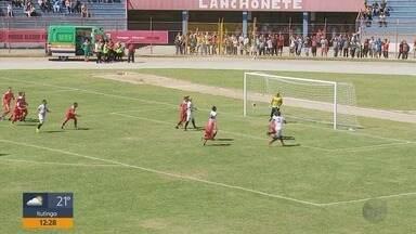 Pouso Alegre e Passos são derrotados na Segunda Divisão do Mineiro - Pouso Alegre e Passos são derrotados na Segunda Divisão do Mineiro