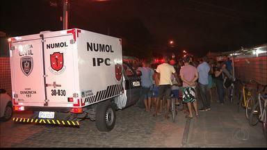 Jovem de 18 anos morre em acidente de moto no Alto do Mateus, em João Pessoa - O motociclista perdeu o controle depois de passar por uma boca de lobo.
