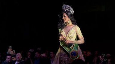Miss Brasil Gay 2018 elege a transformista mais bonita do país - Em evento realizado no sábado (18) em Juiz de Fora, a cearense Yakira Queiroz venceu a 38ª edição do concurso.
