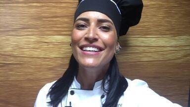 'Na despensa': Dia 1 por Maria Joana - Participante comenta o 'Super Chef Celebridades 2018'