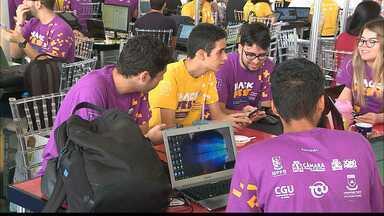 Hackfest termina com premiação em João Pessoa - Equipe vencedora foi de Santa Catarina.