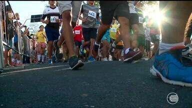 Volta da Frei reúne atletas de todas as idades na manhã do domingo (19) - Volta da Frei reúne atletas de todas as idades na manhã do domingo (19)