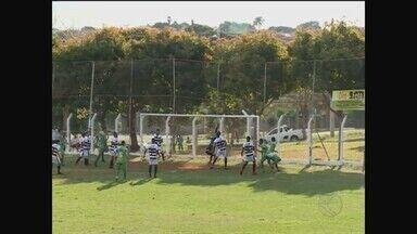 UEC e Fluminense vencem na estreia do Regional sub-20; Ubercity e Patrocínio empatam - Verdinho e Fluminense estreiam com vitória por 2 a 0. Empate da rodada termina com quatro gols
