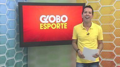 Confira o Globo Esporte-AL deste sábado (18/08), na íntegra - Acompanhe os destaques do esporte alagoano