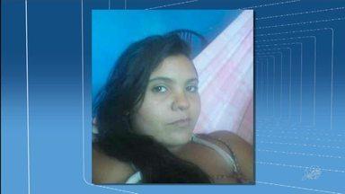 Mulher é assassinada a pauladas por marido que não aceitava separação - Outras informações no G1.com.br/CE
