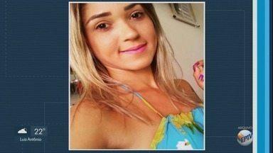 Laudo da polícia aponta que jovem de Serrana morta no Tocantins levou 3 tiros - Dois disparos acertaram a cabeça e o outro, no peito de Patrícia Aline dos Santos.