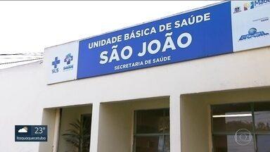 Prefeitura de Mauá resolve fechar as UBSs quatro horas mais cedo - Para economizar custos e sair da crise financeira, prefeitura muda horário de atendimento. Os pacientes estão reclamando também da demissão de médicos e falta de remédios.