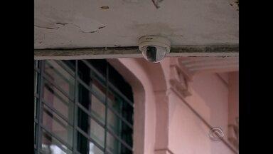 JA Ideias fala sobre projeto de videomonitoramento em Santa Maria - A ideia é copiar um projeto que já vem dando certo em São Gabriel, onde a polícia tem acesso a uma rede com mais de 100 câmeras, com custo zero para o poder público.