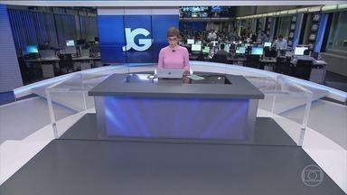 Jornal da Globo, Edição de terça-feira, 21/08/2018 - As notícias do dia com a análise de comentaristas, espaço para a crônica e opinião.