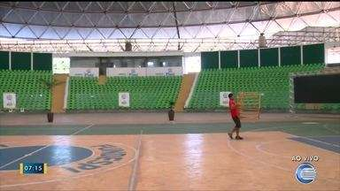 Jogos Escolares do Piauí começam nessa quarta-feira (22) - Jogos Escolares do Piauí começam nessa quarta-feira (22)