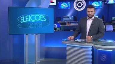 Eleições 2018: Datafolha divulga pesquisa com intenção de voto para o Senado - O Datafolha divulgou a nova pesquisa com a intenção de voto para o Senado. Este ano, os paulistas escolherão dois candidatos ao senado.