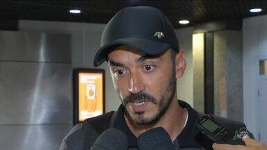 Ceará folga na rodada e foca no São Paulo, próximo adversário - Confira as novidades do Alvinegro