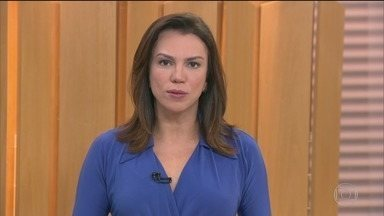 Bom dia Brasil - Íntegra 23 Agosto 2018 - O telejornal, com apresentação de Chico Pinheiro e Ana Paula Araújo, exibe as primeiras notícias do dia no Brasil e no mundo e repercute os fatos mais relevantes.