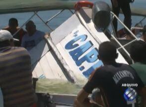 Acidente com barco em Porto de Poz, no PA, completa um ano - MPPA tenta levar acusados pelo acidente à júri popular.