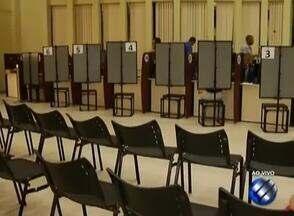 Prazo para solicitar cadastro para votar em trânsito termina nesta quinta, 23, no Pará - Eleitor deve procurar a Justiça Eleitoral.