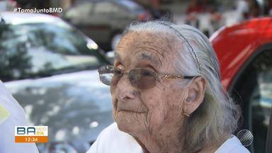 Boa notícia: decisão do STJ pode beneficiar aposentados baianos - Os aposentados que precisam de cuidados, podem pedir um acréscimo de 25% na aposentadoria; saiba mais.