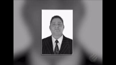 Um suplente de vereador de Parauapebas foi assassinado a tiros - Ele foi morto em um balneário.