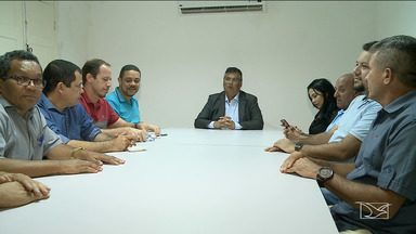 Confira as atividades de campanha de Flávio Dino e Roseana Sarney nesta segunda (27) - TV Mirante acompanha os candidatos ao governo do Maranhão.
