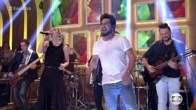Thaeme e Thiago cantam 'Não Desgruda' - Música tem quase dois milhões de visualizaçoes na internet com apenas 3 dias de lançamento