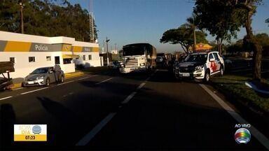 Mais de 900 pessoas foram autuadas por embriaguez ao volante - Número é referente ao primeiro semestre de 2018, no Oeste Paulista.