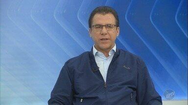 'Eleições 2018': EPTV 1 entrevista Luiz Marinho, candidato ao governo paulista pelo PT - Confira a entrevista completa com candidato desta quinta-feira (30).